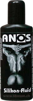Anos Silikon Fluid 50 ml