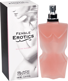 Female Erotics EdP - 100 ml