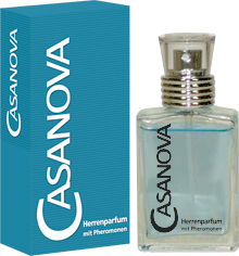Casanova Herrenparfum 30 ml