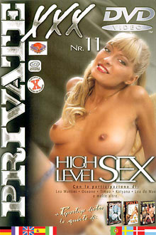 Private XXX 11 - High Level Sex