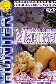 Mike Hunter - Bizarre Begierden Marilyn