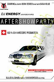 DJ Energy - Aftershowparty