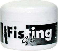 Fisting Gel 200 ml