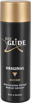 Just Glide Silikon 100 ml