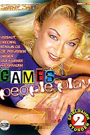 Super Serie 34 - Games People Play