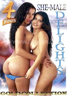 She-Male Delights