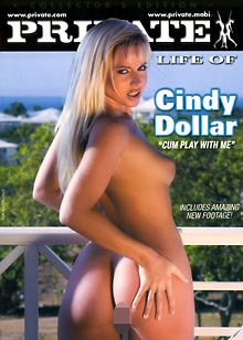 Private Life of Cindy Dollar