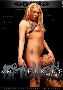 Smothering Vol. 3