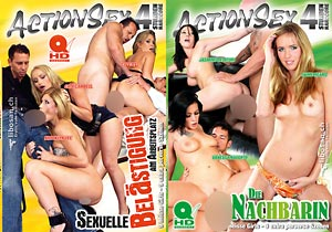 Action Sex Duo 21