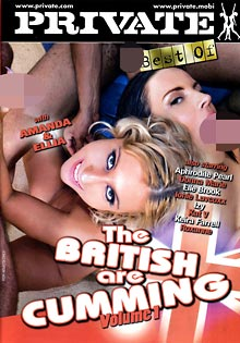 Best of The British Are Cumming 1
