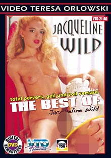 The Best of Jacqueline Wild