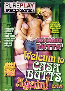 Welcum to Casa Butts, Again