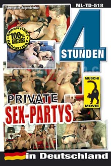 Private Sex-Partys