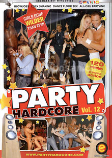 Party Hardcore Vol. 12