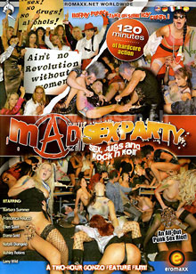 Mad Sex Party - Sex, Jugs and Rock n'Roll