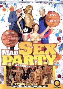 Mad Sex Party - Whitewash