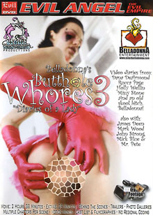 Belladonna's Butthole Whores 3 - Diaries of a Lady