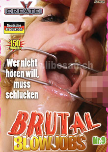 Brutal Blowjobs Nr. 9