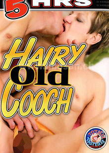 Hairy Old Cooch
