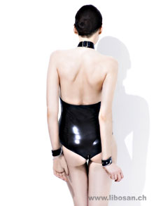 Mistress Bodysuit L